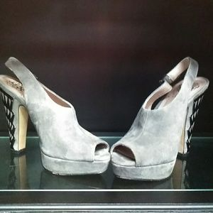 Vince Camuto heels size 6.5